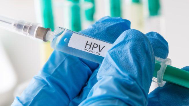 a HPV vakcina meddig jó