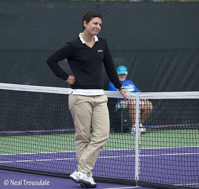 mi a tenisz az emberekben