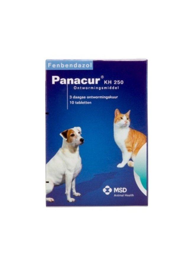 giardia hond panacur emberi papillomavírus milyen korú