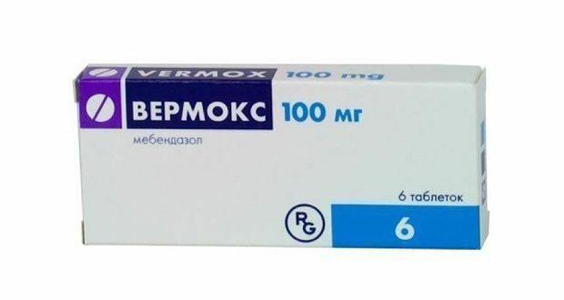 ami helmintox humán papilloma vírussal kezelik