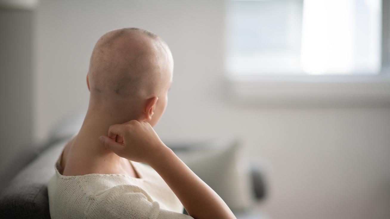 a rák kemoterápia után agresszívebb
