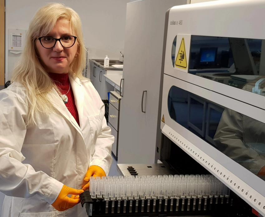 pozitív papilloma vírus teszt milyen gyógyszereket alkalmaznak a férgek enyhítésére