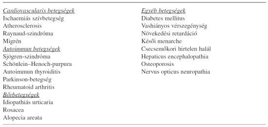 h pylori vérszegénység