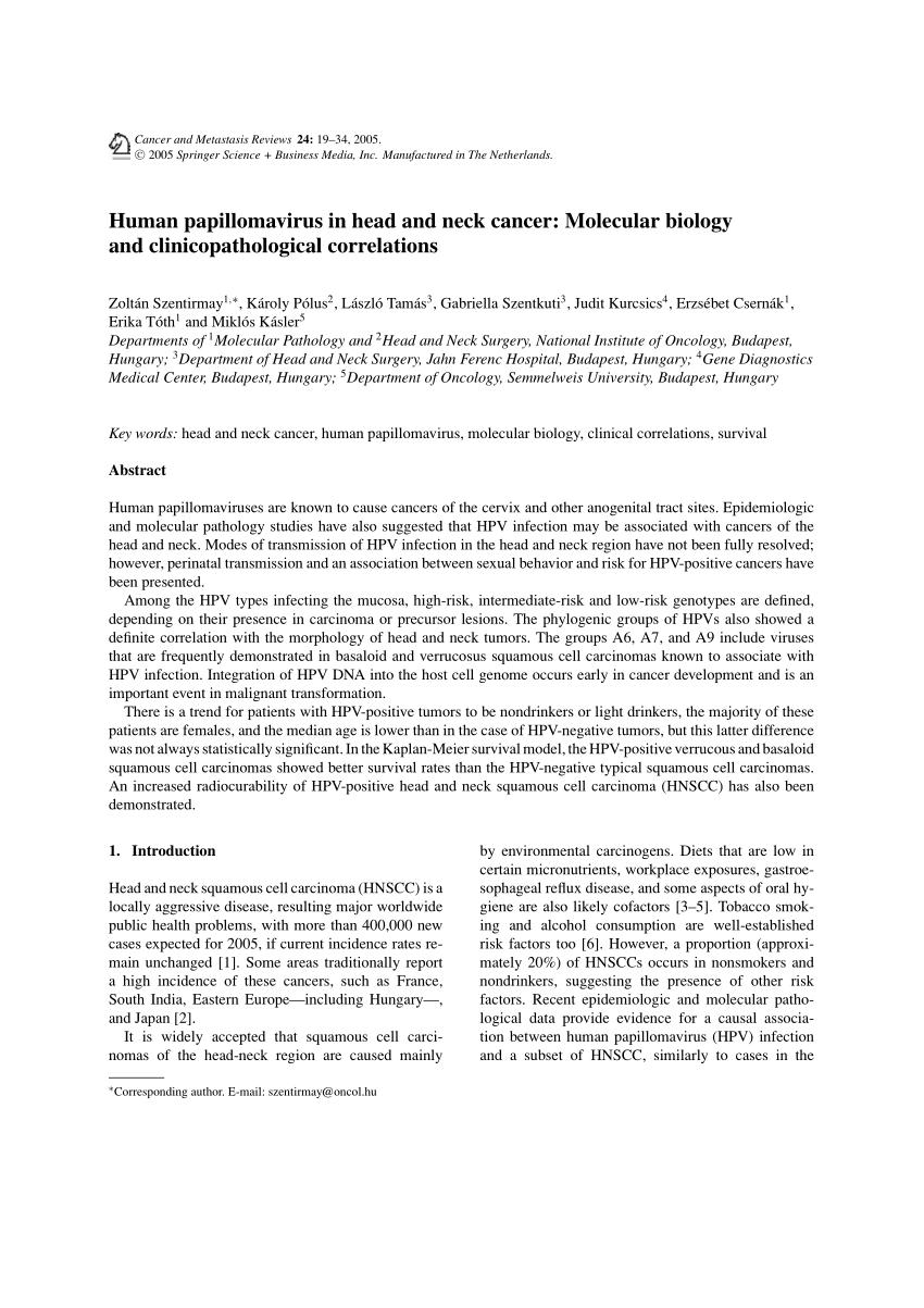 a condyloma eltávolítása a méhnyakból hpv impfung jungen aok sachsen