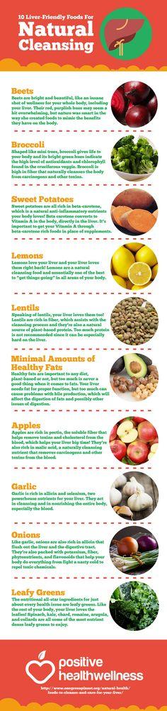diéta a máj méregtelenítésére