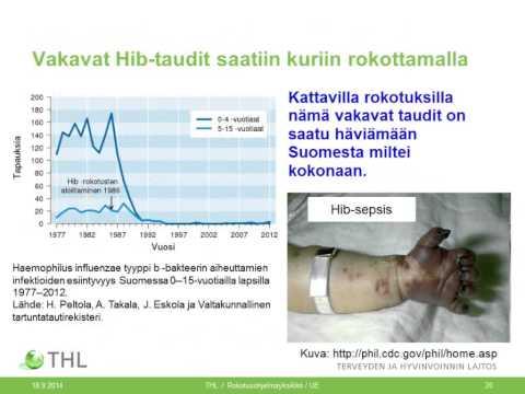 hpv vírus rokote emberi paraziták kezelése