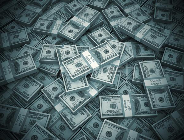 pénzt cipőkből és pelyhekből