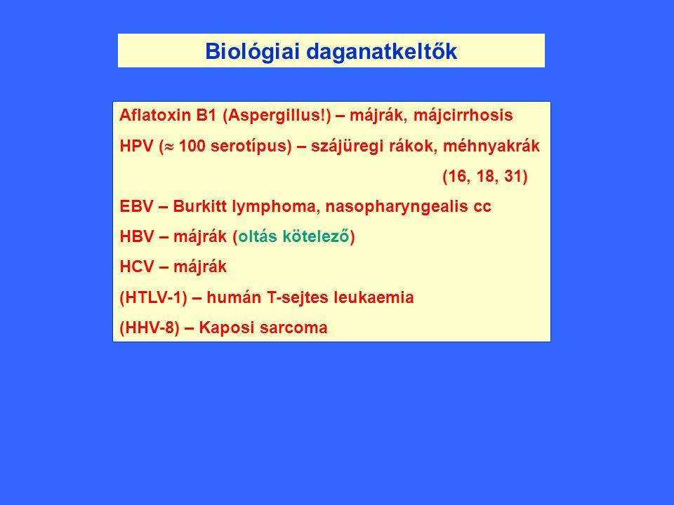 hpv rákmegelőzési profil néhány szemölcs