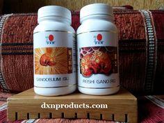 ganoderma méregtelenítő a hpv és a rák később az életben