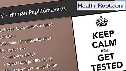 HPV fertőzés férfiaknál (HPV vírus) | Rákgyógyítás