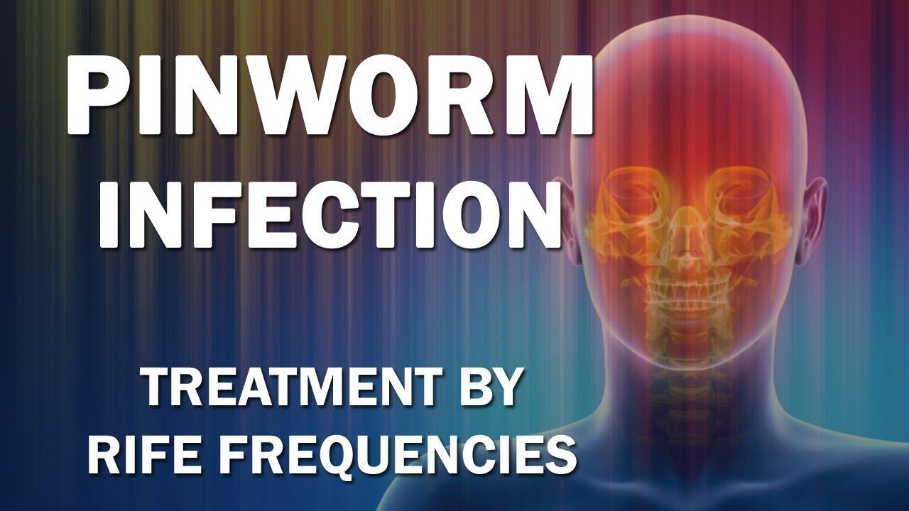 pinworm viszketés